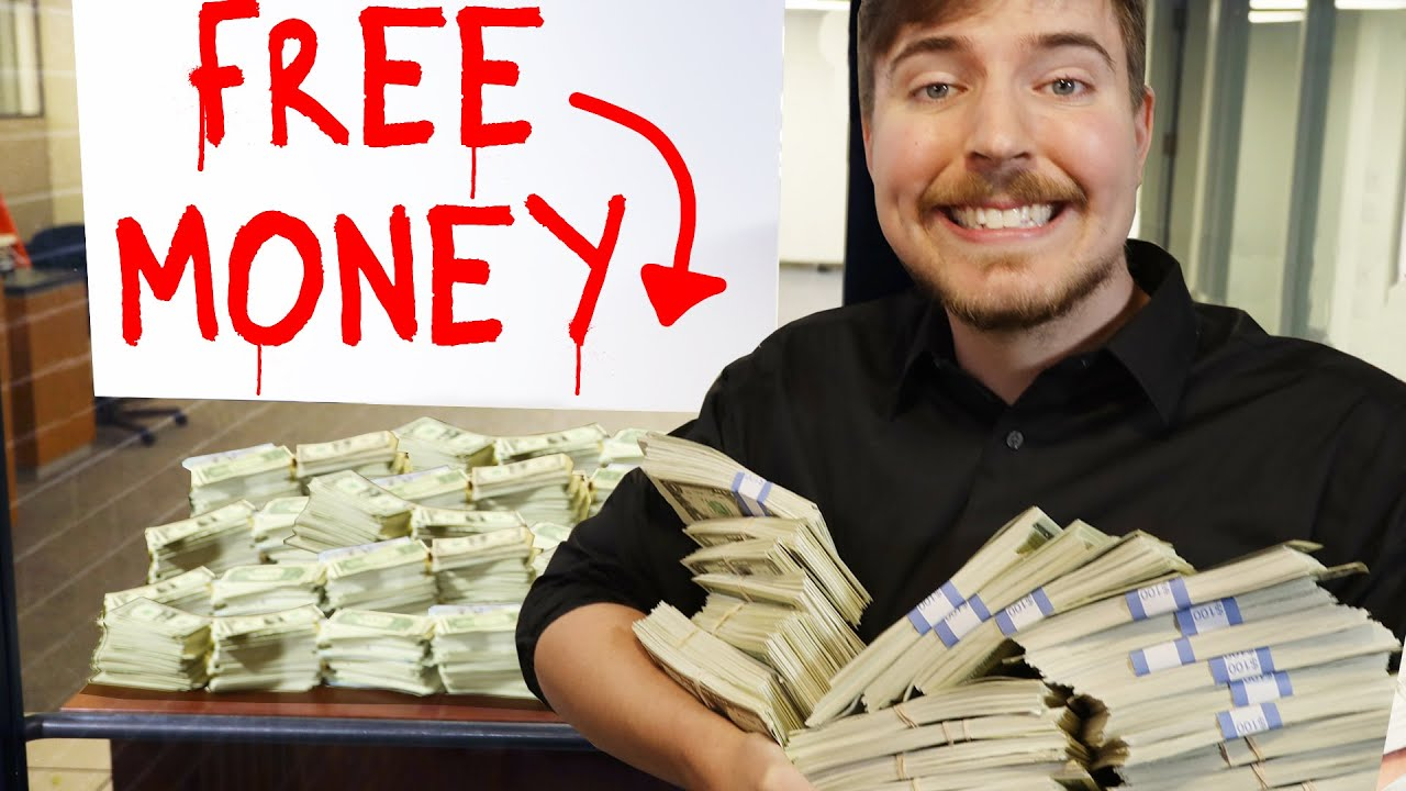 Get free money now no payback