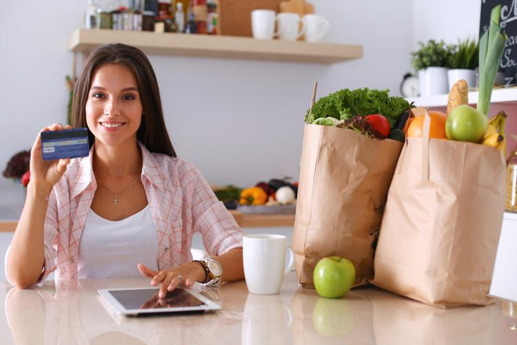 credit cards for single moms