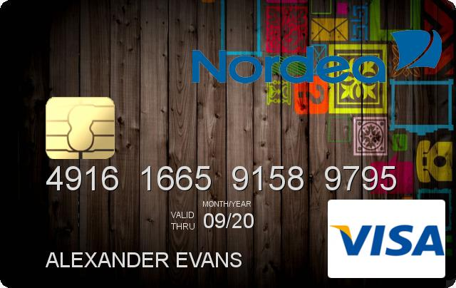 Real Active Credit Card Numbers