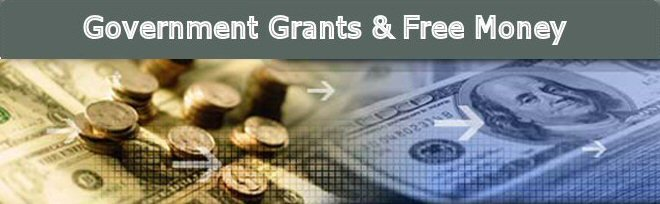 free grant money for bills and personal use